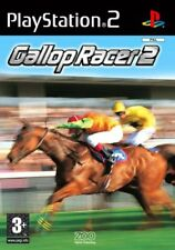 Gallop Racer 2 (PS2) - Game  4CVG The Cheap Fast Free Post