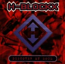 H-Blockx - Discover My Soul, CD