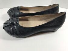 ALDO Women's Black Flats Size 40 or 8 1/2 NEW in BOX