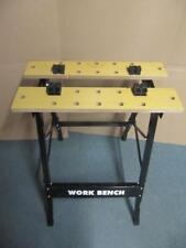 Sealey FWB1 Folding Workbench 235mm Capacity Post