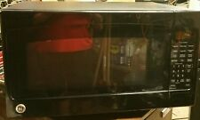 Ge Counter top Microwave (Black) Jes2051Dn2Bb 2 cu ft 1200watts