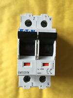 NUOVO MEM Eaton b16 ad16b MCM 16 Amp Interruttore Automatico