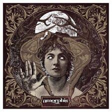Amorphis-CIRCLE CD 9 tracks hard & heavy/METAL NUOVO