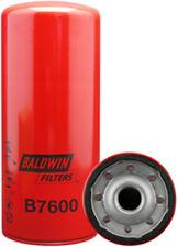 Baldwin B7600 Engine Oil Filter (6 PACK)