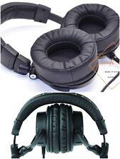 Super Thick Memory Pads For Denon DN HP700 HP1000 DJ Headphone Cushion Earpads