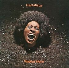 Maggot Brain 029667370219 by Funkadelic Vinyl Album