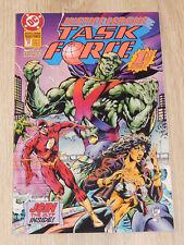 Justice League taskforce (DC 1993) #1