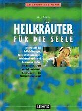 Heilkräuter für die Seele von Gerti Samel | Buch | Zustand sehr gut