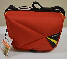 VANGUARD Pampas II 22 RD Shoulder Bag for Basic DSLR (Red)