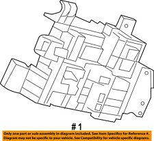 FORD OEM 11-13 F-150 Anti-Theft Alarm-Control Module DL3Z15604A