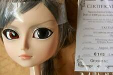 Pullip Taeyang Gyro Head & Body w Wig Only Groove Jun Planning from Japan F/S