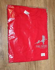 Final Fantasy XIV Online Battle Master T-Shirt Size M Extremely Rare  Gamescom