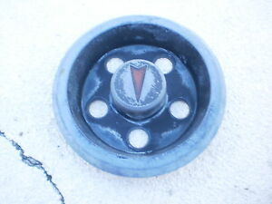 1985-1989 Pontiac Grand Am, Sunbird 10023936  Factory Center Cap OE #1433