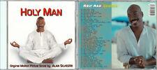 SC - HOLY MAN (Complete Motion Score) - Alan Silvestri