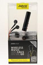 @ 96900000-60 JABRA Bluetooth Headset ~ PLAY ~ Headphones wireless zum umhängen