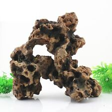 Artificial Coral Resin Stone Aquarium Rock Cave Decor for Aquarium Fish Tank
