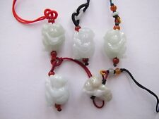 100% Natural Type A Jadeite Jade Chinese Zodiac pendant Monkey pick your choice