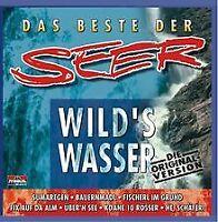 Das Beste (Wilds Wasser - Die Originalaufnahme) von Seer | CD | Zustand gut