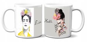 KUBEK Frida Kahlo Kolekcja Znany Obraz NR8 JetJet