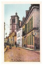 Single Inter-War (1918-39) Collectable French Postcards