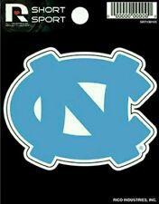 University of North Carolina UNC Tarheels Die Cut Decal See Description