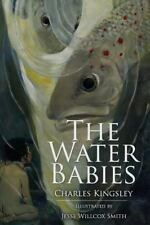 The Water Babies : Illustrated by Charles Kingsley (2015, Paperback)