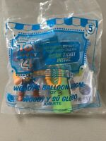 McDonald's Toy Story 4 Happy Meal Toys #5 Woody SHIP FAST & TRACKING! Last One!