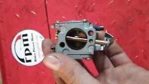carburateur STIHL neuf HS-60D HS60 pour decoupeuse TS50 et TS510