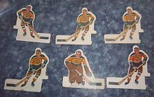 Coleco Banana Blade  Boston Bruins # 2 1971 Team  top hockey games