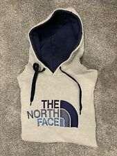 Mens North Face Hoodie Medium