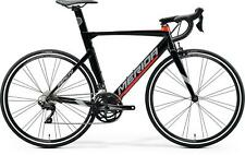 Merida REACTO 400 S BLK/RED 2020 Road Fitness Race Bike