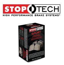 NEW Lotus Elise Exige 2005-2011 Front Brake Pads Set StopTech Sport # 30901090