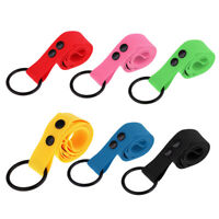 100cm Childrens Kids Push Scooter Lead Belt Scoot Tow Line Pull Strap