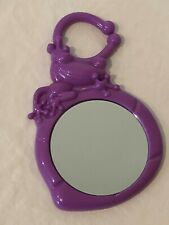 Fisher Price Rainforest Melodies Activity Gym Replacement Purple Frog Mirror Toy