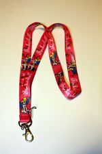 Children's Lanyard - Tinkerbell - Pink - FREE FAST Shipping