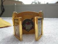 San Diego Padres 1969-2009 40th Anniversary Season Ticket Holder Lapel Pin