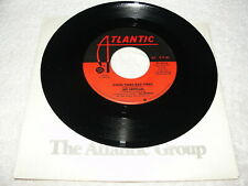 """Led Zeppelin """"Good Times Bad Times"""" 45 RPM, 7"""" Single, 1969, Nice NM!, Reissue"""