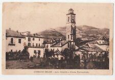 CARTOLINA - COSSANO BELBO ASILO INFANTILE E CHIESA PARROCCHIALE 1065/C