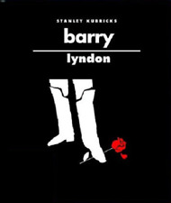 BARRY LYNDON DI STANLEY KUBRICK (DVD) NUOVO, ITALIANO, ORIGINALE