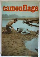 circa 1977 CAMOUFLAGE Distributor's Movie Promo ~ KRZYSZTOF ZANUSSI