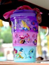 Alice in Wonderland Popcorn Bucket Tokyo Disneyland Limited Souvenir F/S