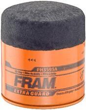 Fram PH3593A OIL FILTER Extra Guard w/ Sure Grip FOR SUBARU,HONDA