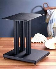 "one single VTI RFC Center Speaker Stand 13"", NEW, FREE SHIP"