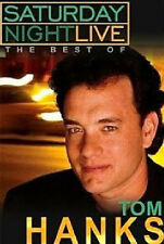 Saturday Night Live: Best of Tom Hanks (DVD New) SNL*FS