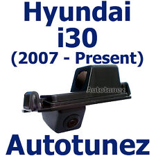 Car Reverse Reversing Camera For Hyundai i30 Rear View Backup Parking Safety AT
