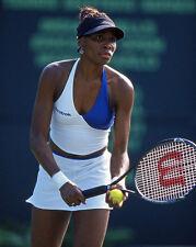 2001 Tennis Pro VENUS WILLIAMS Glossy 8x10 Photo Print Ericsson Open Poster