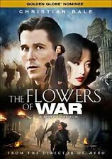 Flowers of War 0031398153566 With Christian Bale DVD Region 1