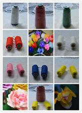 Elastic Nylon Thread for Nylon Flower big roll or small roll choose color