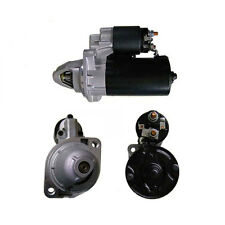 VOLVO 940 2.0 Turbo Starter Motor 1991-1997 - 18606UK