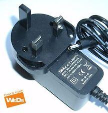 w&t Adaptador de corriente w&t-ad18w050050 DC5V 500ma ENCHUFE REINO UNIDO